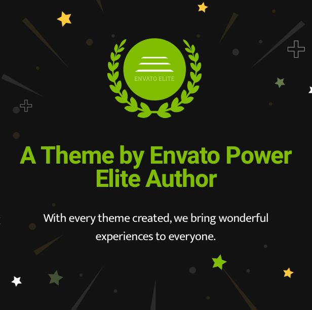 Typer - Amazing Blog and Multi Author Publishing Theme - 12